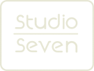 Studio Seven Hair Logo